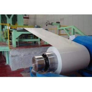 Quality JIS G3312, CGCC, DX51D AZ PPGL Prepainted Color Steel Coils / Coil for buildings, vehicles for sale