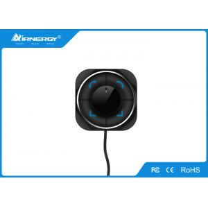 China Bluetooth Car MP3 Player FM Modulator Audio Player Wireless FM Transmitter Car Kit Handsfree on sale
