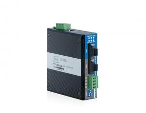 China DIN Rail Mounting CAN Bus Converter IP40 Waterproofing With 2 CAN Ports on sale