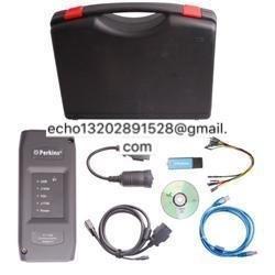 China Perkins EST Interface Perkins EST Diagnostic Scanner With EST 2011B Software on sale