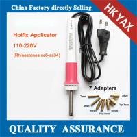 China Wholesale Hotfix Strass Applicator;Good Quality Hotfix Rhinestone Applicator;Heat Transfer Hotfix Stone Applicator on sale
