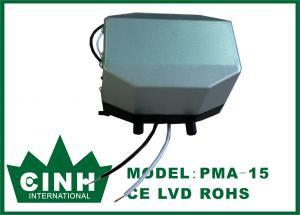 China Electric Fish Tank Air Pump , Low Power Consumption Air Pump For Aquarium on sale