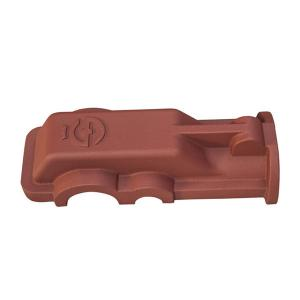 China Custom Steel Castings and Milling , Drilling For Heavy Construction Machinery Spare Parts on sale