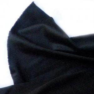 China 50%dark cashmere/wool fabric on sale