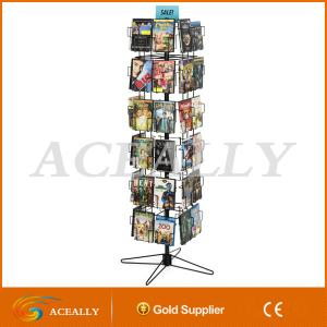 China Spinner Display Rack for CD's and DVD's on sale