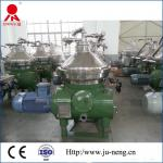 China Centrifuge Solid Liquid Separation Disc Oil Separator High Rotating Speed wholesale