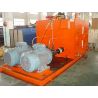Hydraulic Valve Body And Channel Assembled Hydraulic Pump Station