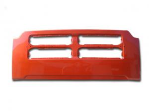 China commercial Truck Steel Front Panel Replacement Body Parts accessories for Dongfeng Tianlong on sale