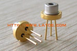 China 980nm 500mw laser diode TO5 Packing. on sale