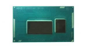 China I5-4210Y SR191 Mobile Device Processors 3M Cache up to 1.9GHz CORE I5 Processor Series on sale