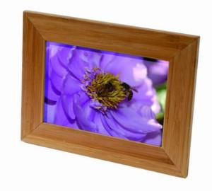 China China Natural Bamboo Picture Frame for Home Decoration With best price on sale
