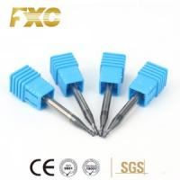 small size 4Flutes end mill