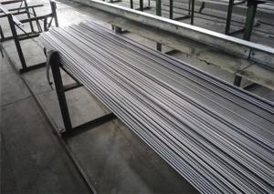 China 304L 304 Stainless Steel Round Bar Diameter 4.7mm - 100mm Anti Corrosion on sale