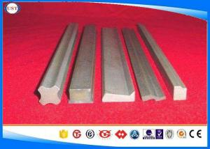 China 1045 / S45C / S45K Cold Drawn Steel Bar Profile AISI ASTM BS DIN GB JIS Standard on sale