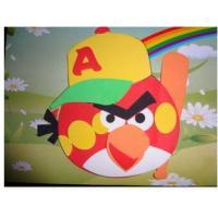 New design animal eva mask eva mask wholesale