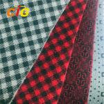 100% Polyester Paper Screen Printing Auto Upholstery Fabric for Car Seat / Bus Seat