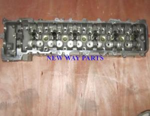 China 1FZ/FE CYLINDER HEAD FOR TOYOTA on sale