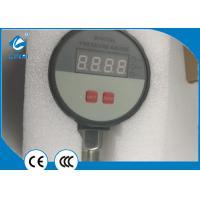China Digital  High Pressure Gauge ABS Shell  60Mpa AC220V RS485 Modbus on sale
