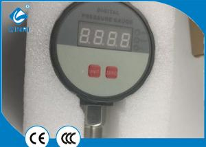 China Digital  High Pressure Gauge ABS Shell  60Mpa AC220V RS485 Modbus on sale