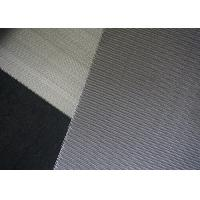 China Ultra Fine Dutch Woven Wire Mesh Stainless Steel Acid Resistant For Filtering on sale