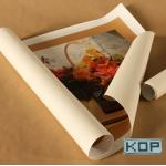 Lona de arte para o fundo de fase, lona Waterbased da tela do Inkjet do poliéster