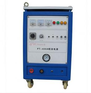 China Pull Type Zinc Wire Arc Spray Equipment Factory Price on sale