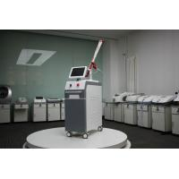 Laser tattoo treatment machine nd-yag 1064nm q switched yag laser tattoo removal