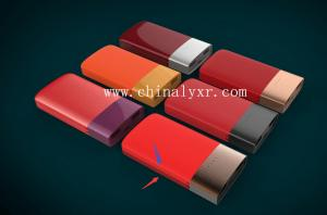 China Portable hot new products for 2015 Smartphone Power Bank Fast Charging on sale