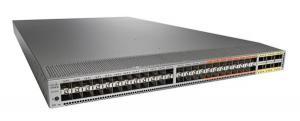 China Cisco Nexus Switches N5K-C5672UP Cisco Nexus 5600 Platform 10 Gbps Switches on sale