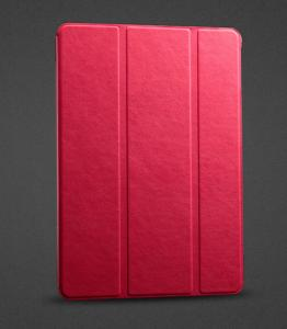 China Full protection iPad Air Smart cover With Wake up / sleep function PU on sale