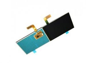 China LCD touch screen display cell phone spares parts for blackberry 9530 on sale