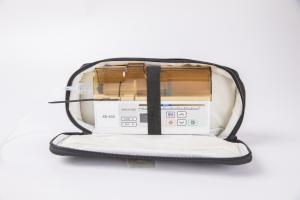 China Desferal Syringe Pump Syringe Driver with Light Weight on sale