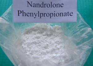 China Raw Bulking Cycle Steroids Nandrolone Phenylpropionate 62-90-8 on sale