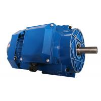 Basics 3 Phase Induction Motor 4 HP / 3 KW General driving With High Start Torque