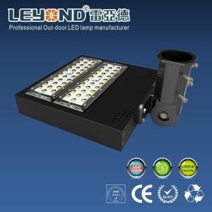 China 18000lm 150w Parking Lot Lights Led Shoebox Light Replacement 300w HID / HPS / MH Lamp on sale