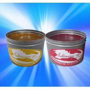 China Thermal Transfer Printing Ink (ZHONGLIQI) on sale
