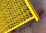 Construction Temp  Fence panels weld mesh 1800mm x 2900mm width