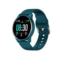 China IOS 9.0 Health Tracking Smartwatch 1.3 Inch IPS Rohs Heart Rate Health Bracelet on sale