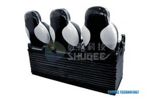 China Customized Dynamic home theatre seating 4D seat for family cinema on sale