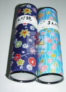 China Homemade Colorful Paper Towel Roll Kaleidoscope for Preschoolers on sale