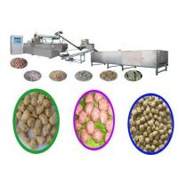 textured soy bean   protein machine in China