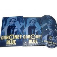 Bates Motel Season Four TV Series Blu Ray Box Sets Coronet Blue The Complete Series