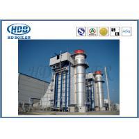 chaudière de combustion en lit fluidisé de la circulation 130T/h/chaudière eau chaude pour la centrale