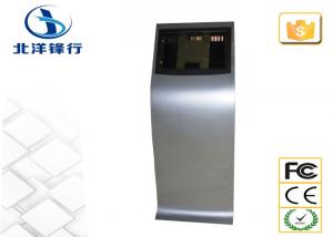 China Commercial Directory / Healthcare Cash Payment Kiosk Outdoor Information Kiosk on sale