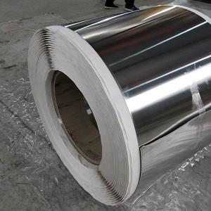 China 1050 O Aluminium Foil Roll / Aluminum Sheet Coil For Dry Type Transformer Windings on sale