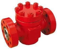 China MS Check Valve on sale