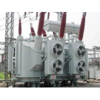 SFZ9-80000/110KV Power Transformer