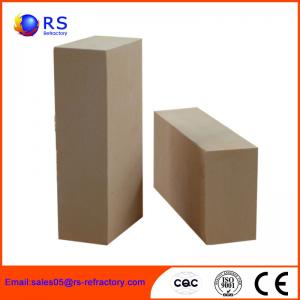 China Lightweight Refractory Insulating Fire Brick For Lime Kiln / Carbon Furnace on sale