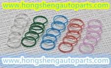 China AUTO POLYURETHANE ORINGS FOR AUTO CAR BODY PARTS SYSTEMS on sale