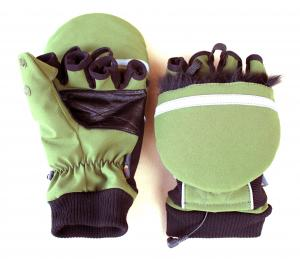 China heated glove rechargeable libattery heated gloves on sale